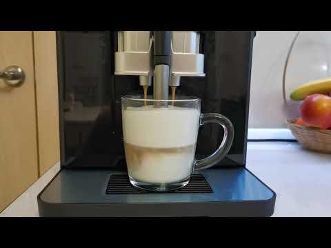 Кофемашина, Bosch, VeroCup 100, TIS30129RW
