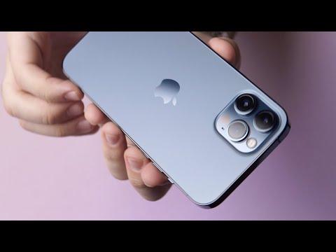 Полный обзор iPhone 12 Pro: Есть ли смысл?