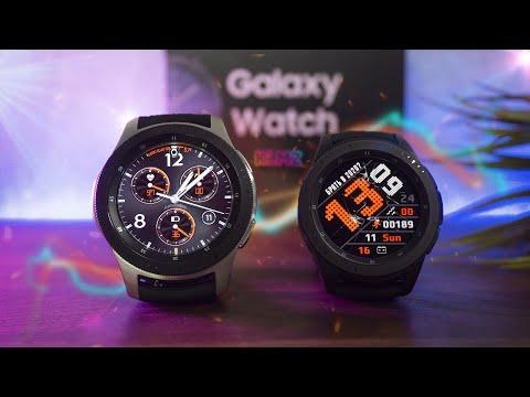 ⌚ ЧЕСТНО Про Galaxy Watch (2018) - Покупать ли в 2021?!