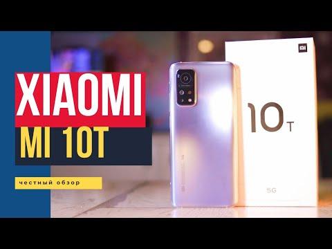 ЛУЧШАЯ покупка XIAOMI Mi 10T. Обзор и опыт использования