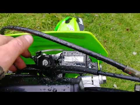 Обзор мотоцикла motoland xr 250 lite