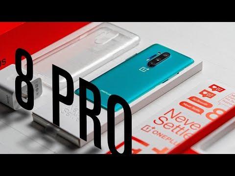 Обзор OnePlus 8 Pro — снова лучший Android?