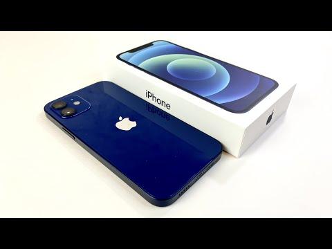 Подробный обзор iPhone 12