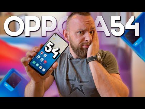 OPPO A54 | Без конкурентов?