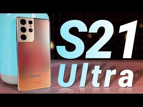 Samsung Galaxy S21 Ultra ПОЛГОДА спустя: ПЛЮСЫ и МИНУСЫ, обзор и ОПЫТ ИСПОЛЬЗОВАНИЯ