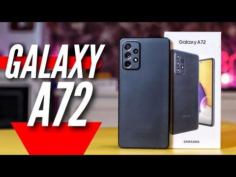 Купишь GALAXY A72 за 40000р?