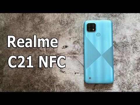 116$ ЗА УЛЬТРАБЮДЖЕТНИК C NFC 🔥 10 ФАКТОВ О СМАРТФОНЕ Realme C21