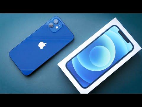 Обзор Apple iPhone 12 и сравнение с iPhone 11