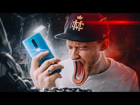 ИДЕАЛЬНЫЙ смартфон....ГДЕ ОН? — ОБЗОР OnePlus 8