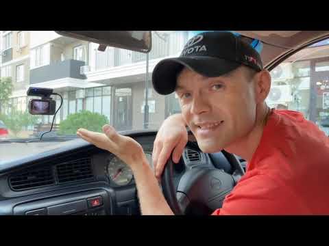 Daocam Uno WI-FI GPS   ОТЗЫВ ПОСЛЕ ТРЁХ МЕСЯЦЕВ ИСПОЛЬЗОВАНИ