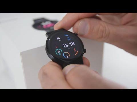 HUAWEI Watch GT 2 Sport (42 mm). Как они, после 3 лет с Xiaomi Amazfit? / Арстайл /