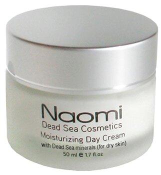 Naomi Moisturizing Day Cream