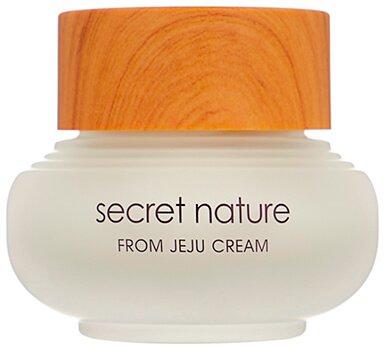 Secret Nature From Jeju Cream