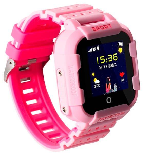 Smart Baby Watch KT03