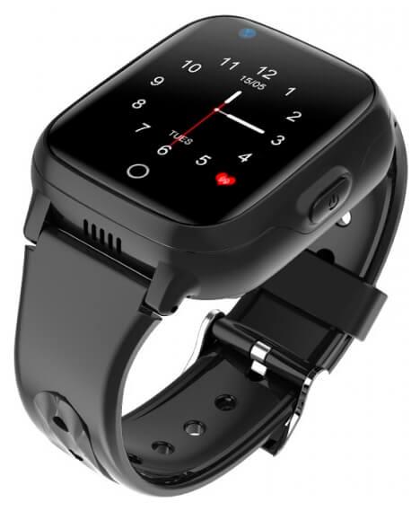 Smart Baby Watch KT15