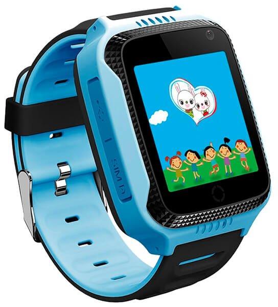 Smart Baby Watch Q65 / T7