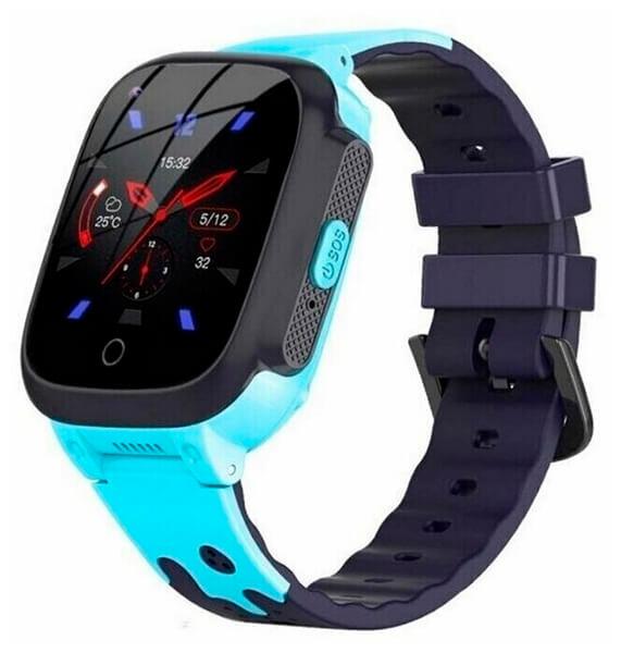 Smart Baby Watch T8W