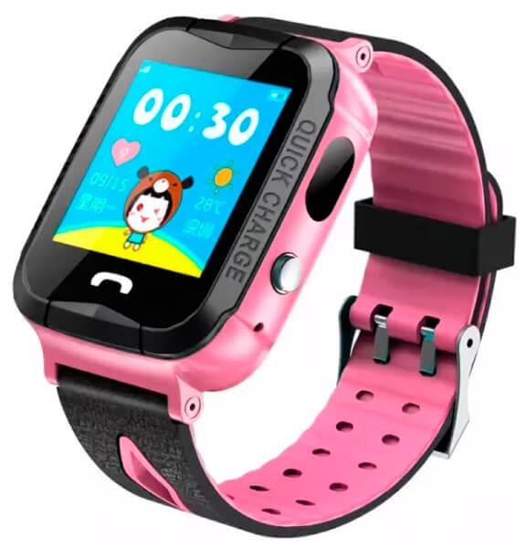 Smart Baby Watch V6G