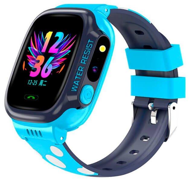 Smart Baby Watch Y92