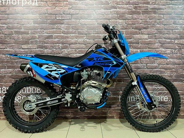 MOTOLAND XR250 Lite