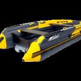 Лучшие производители лодок ПВХ