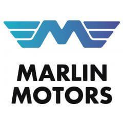 Компания MARLIN MOTORS
