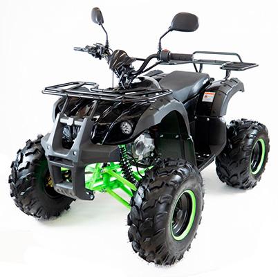 MOTAX ATV GRIZLIK SUPER LUX 125 CC
