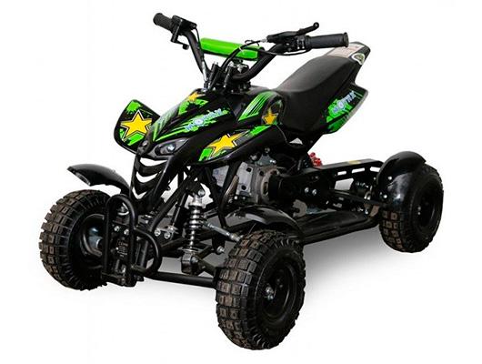 Motax ATV H4 mini-50 cc