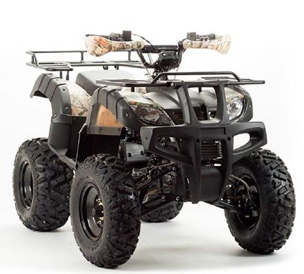 Promax ATV 250