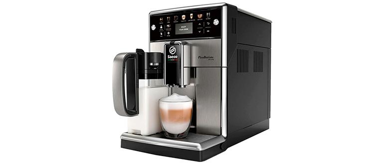 Рейтинг кофемашин с капучинатором